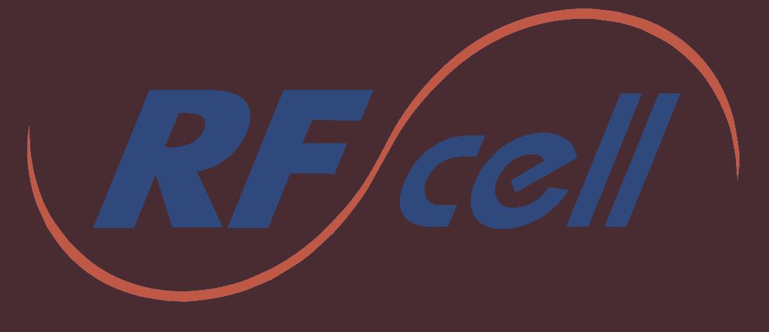 logo RFcell