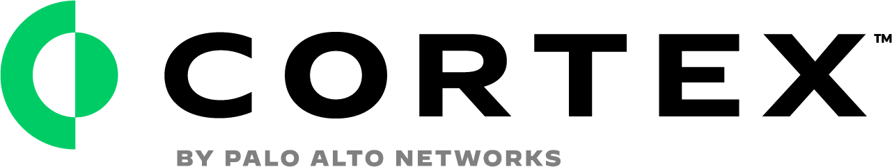 logo Palo Alto Networks - Cortex