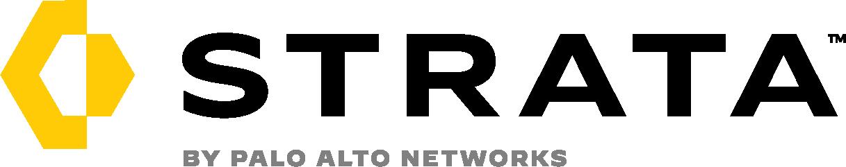 logo Palo Alto Networks - Strata